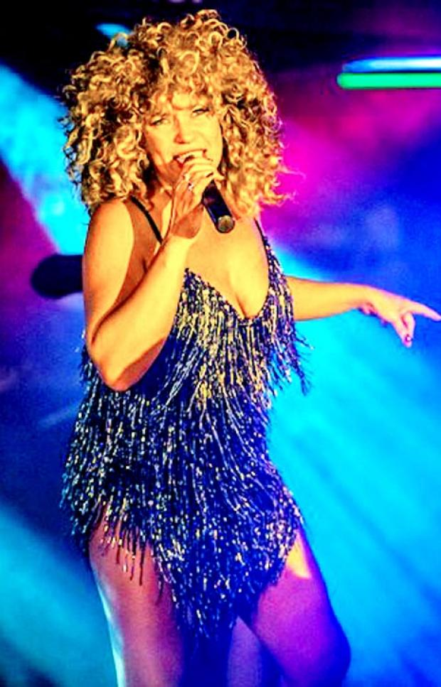 What's on: Totally Tina @ Clitheroe Grand Theatre, December 7