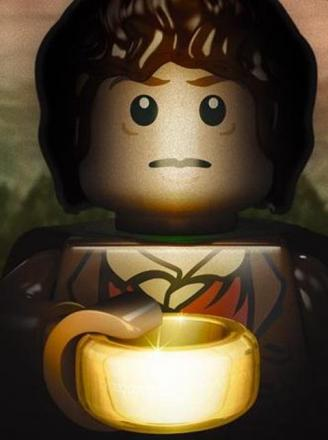 Review: Lego Lord Of The Rings, Xbox 360, £34.99
