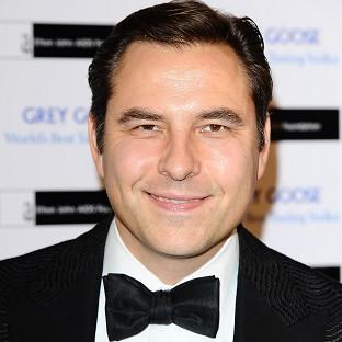 David Walliams' book Mr Stink is being made into a TV show