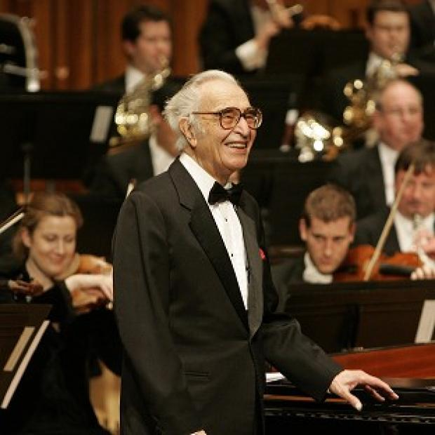 Dave Brubeck died at the age of 91
