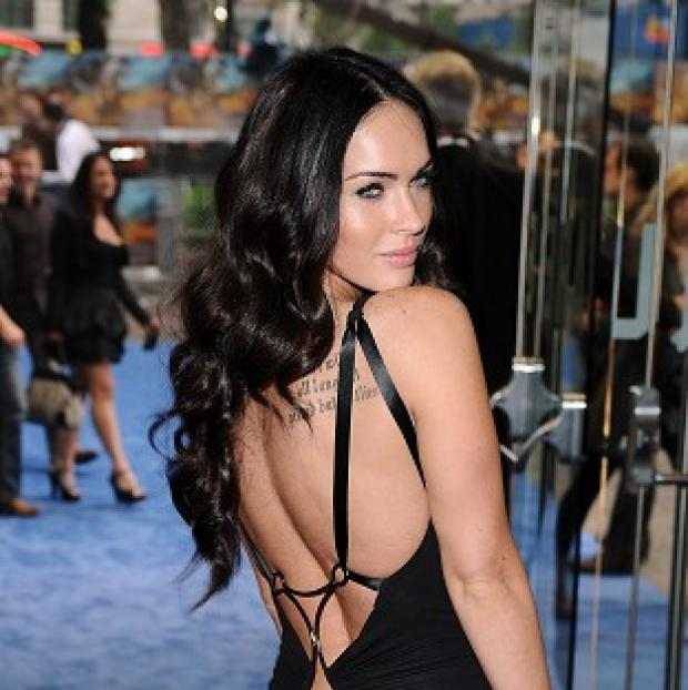 Megan Fox will tone down her sexy roles now she is a mum