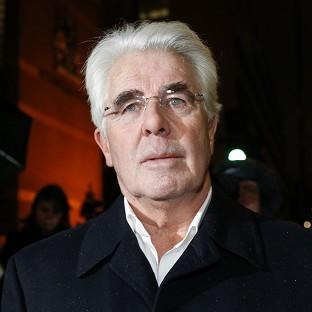 Max Clifford has described allegations of sexual offences made against him as 'totally untrue'