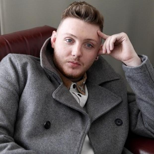 X Factor winner James Arthur is enjoying his new luxury lifestyle