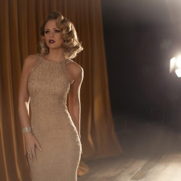 Kimberley Walsh has been working on her debut solo album
