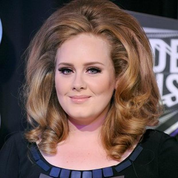 Adele's album 21 has enjoyed huge chart success
