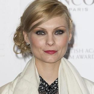 MyAnna Buring has had an action-packed 2012
