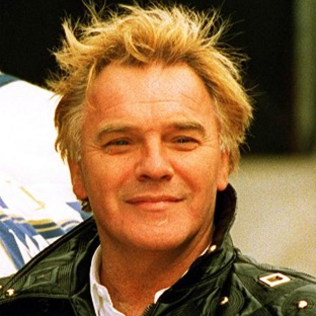 Freddie Starr was arrested last month as part of Operation Yewtree