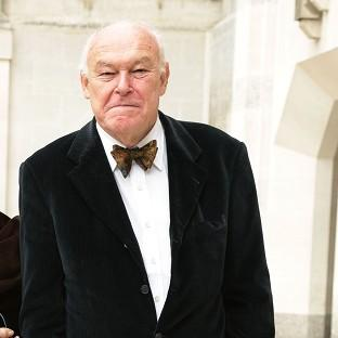 Timothy West is making an appearance on Coronation Street