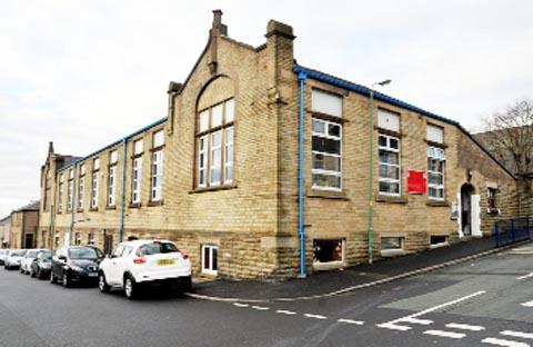 St Mary Magdalen's C of E School in Accrington