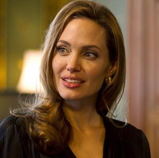 Angelina Jolie is reportedly heading back behind the camera again