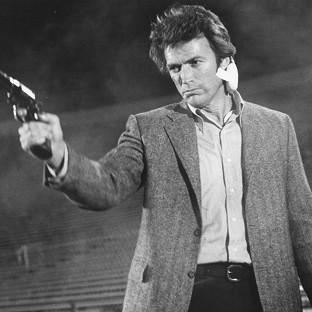 Dirty Harry will be preserved in the US Film registry
