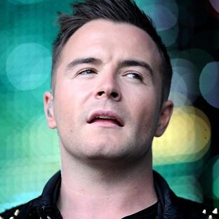 Westlife's Shane Filan is planning a solo career