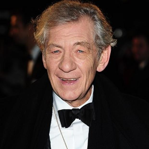 Sir Ian McKellen hasn't ruled out a Gandalf spin-off