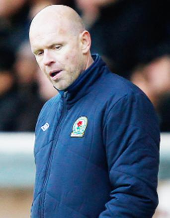 Henning Berg . . . still a Rovers legend