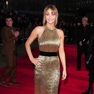 Jennifer Lawrence has found it tough dealing with fame
