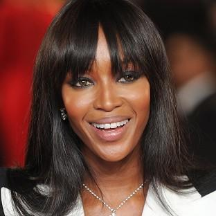Naomi Campbell was attacked just off the Rue de Rivoli in Paris