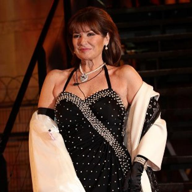 Stephanie Beacham would love to see a Dynasty revival