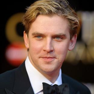 Downton Abbey star Dan Stevens is pursuing a career in the US following the success of the UK TV show across the pond