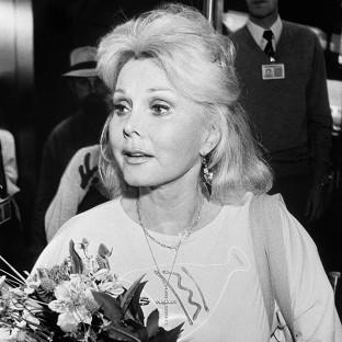 A US judge has said Zsa Zsa Gabor's husband should remain the ailing actress's conservator until at least August