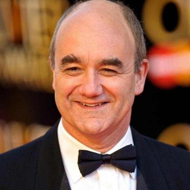 David Haig stars in the new Yes, Prime Miinister adaptation