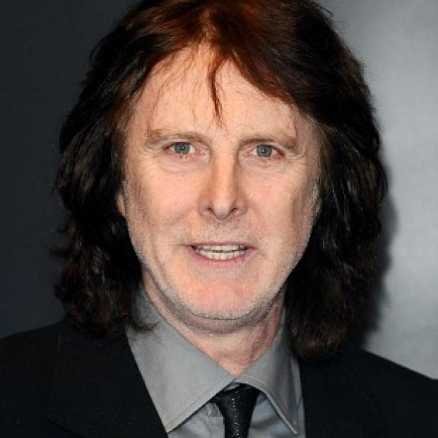David Threlfall (Frank Gallagher) is a big Man City fan