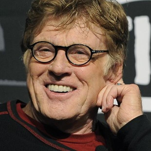 Robert Redford hailed the diversity at Sundance