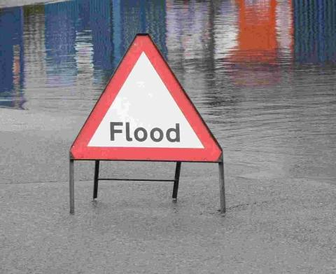 Rossendale footpath to be diverted for flood defence work