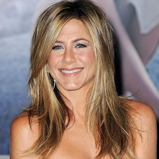 Jennifer Aniston is the new face of Aveeno