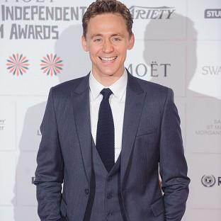 Tom Hiddleston has been named 'sexiest actor alive'