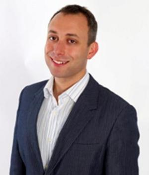 Lancashire Telegraph: James Davis, CEO of online lettings agent Upad