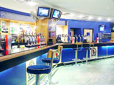 Town leaders hit out as Blackburn Rovers drop Thwaites for Heineken at Ewood