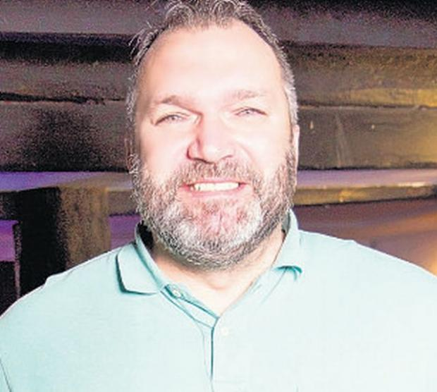 POPULAR: Neil Ruddock