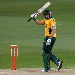 David Hussey is returning to Nottinghamshire for an eighth stint with the county