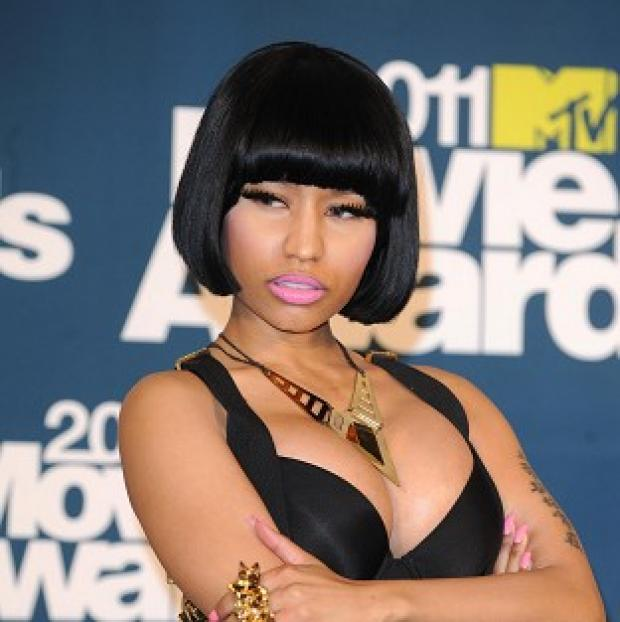 Nicki Minaj says she doesn't need a Grammy at this stage in her career