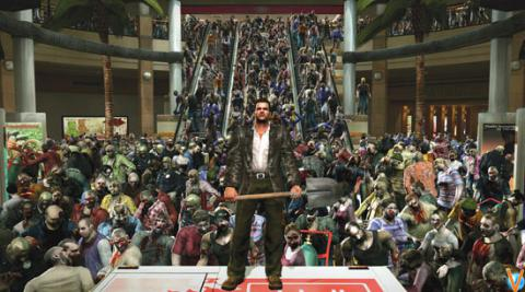 Review: Dead Rising 2, PS3, £14.99