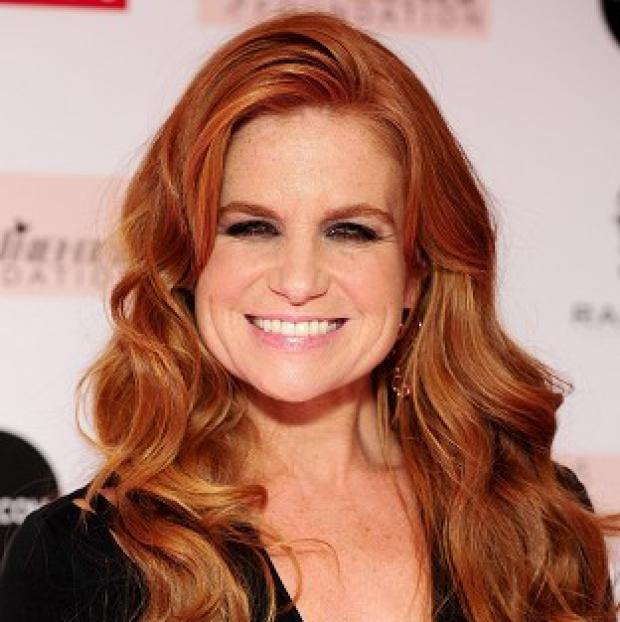 Bianca, played by Patsy Palmer, is in for a tough time in EastEnders