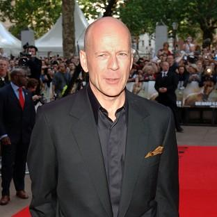 Bruce Willis doesn't think film violence and real violence are linked