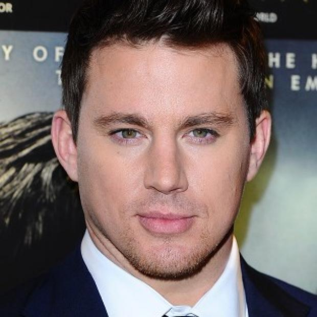 Channing Tatum hopes Steven Soderbergh directs Magic Mike 2