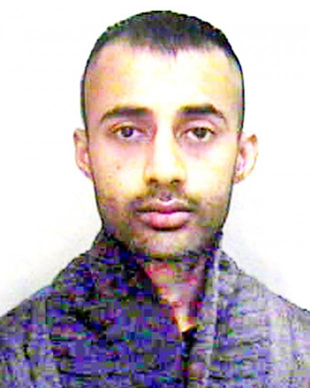 muslim pervert  from burnley