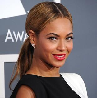 Beyonce spoke to Vogue about a documentary to be shown on US TV (Invision/AP)