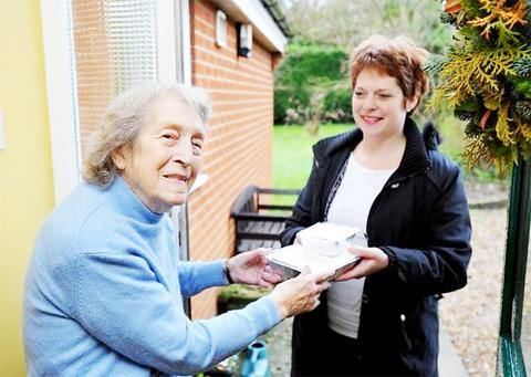 Lancashire Telegraph: Blackburn and Darwen meals on wheels users face £2 price rise
