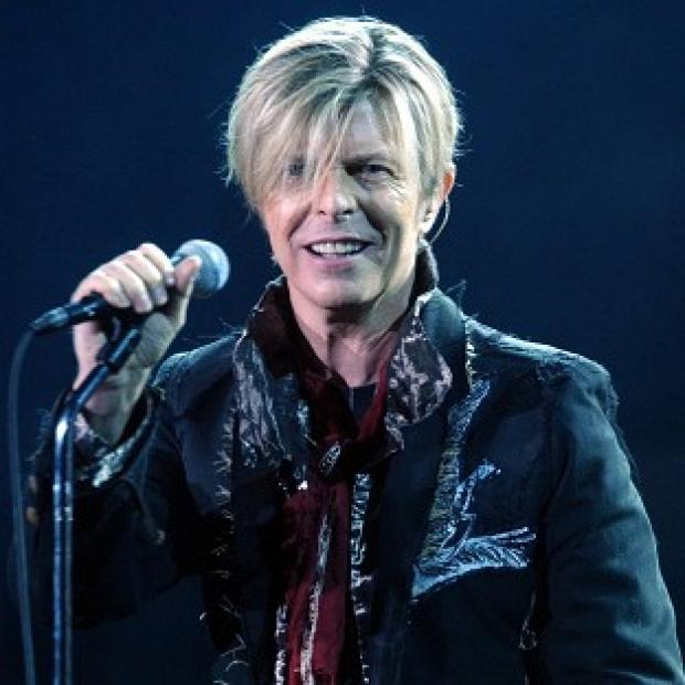 A documentary about David Bowie will be broadcast in May