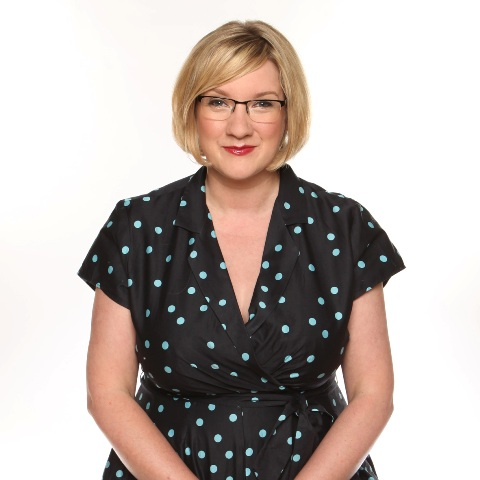 Still chance to see comic Sarah Millican's show