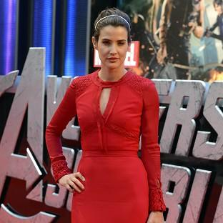 Cobie Smulders played Maria Hill in Avengers Assemble