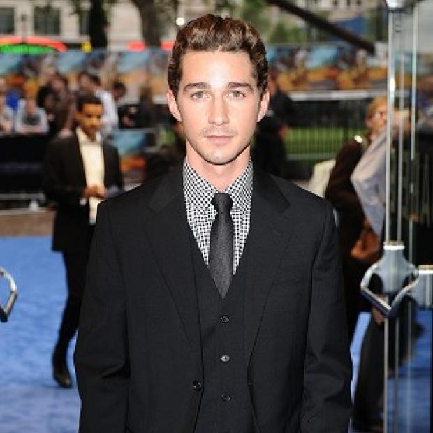 Shia LaBeouf has pulled the plug on his Broadway debut