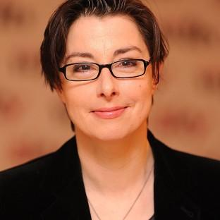 Sue Perkins wrote and stars in new sitcom Heading Out