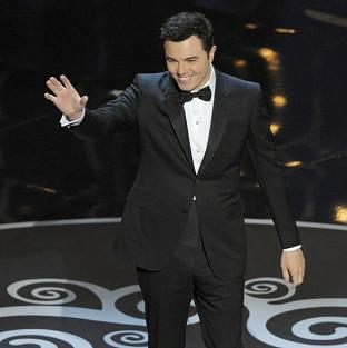 Host Seth MacFarlane has kicked off the 2013 Oscars
