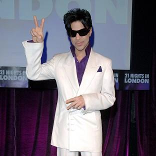 Prince is to appear on an American talk show