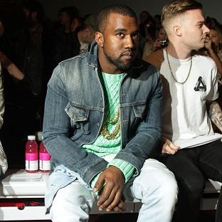 Kanye West apparently criticised Jay-Z and Justin Timberlake's song
