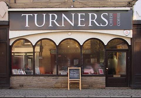 Review: Turners, Barrowford